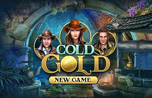 Image Cold Gold