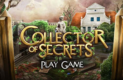 Image Collector of Secrets