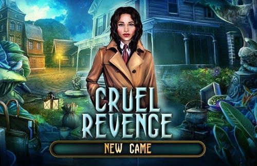 Image Cruel Revenge