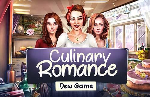 Image Culinary Romance