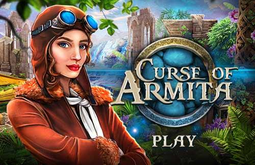 Image Curse of Armita