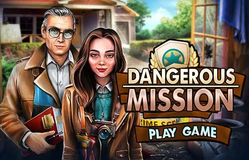 Image Dangerous Mission