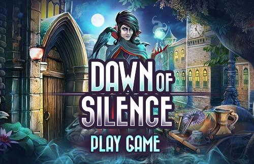 Image Dawn of Silence