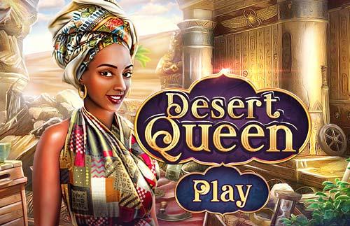 Image Desert Queen
