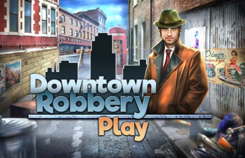 Image Downtown Robbery