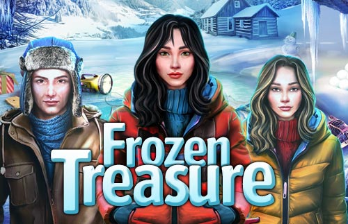 Frozen Treasure
