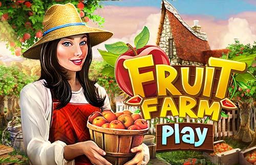 Image Fruit Farm