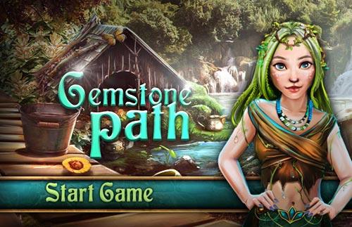 Image Gemstone Path