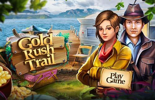 Image Gold Rush Trail