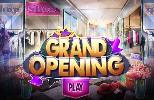 Image Grand Opening