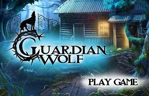 Image Guardian Wolf