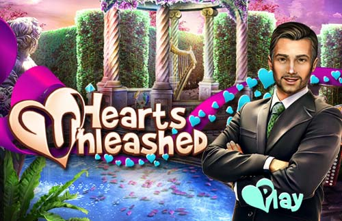 Image Hearts Unleashed