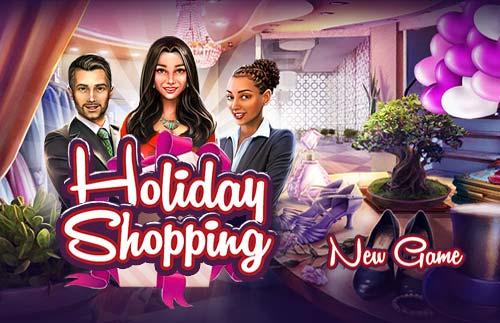 Image Holiday Shopping 2