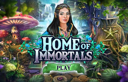 Image Home of Immortals