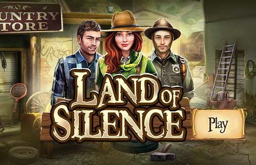 Image Land of Silence