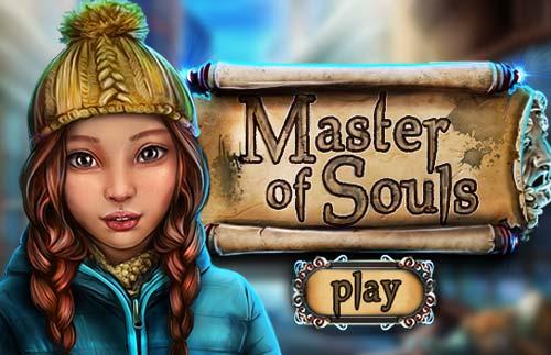 Image Master of Souls
