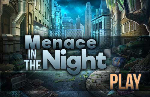 Image Menace in the Night