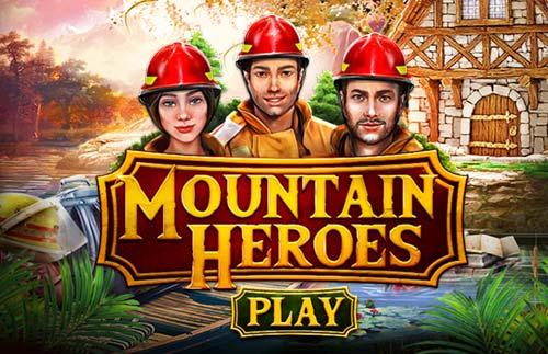 Image Mountain Heroes
