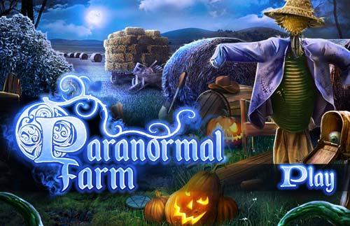 Image Paranormal Farm