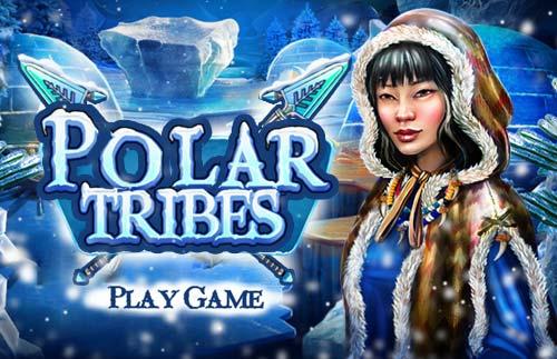 Image Polar Tribes