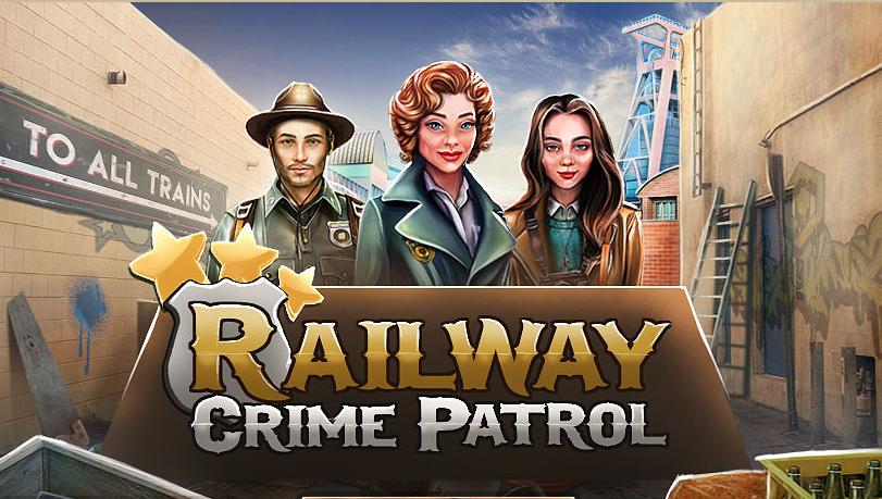 Image Railway Crime Patrol
