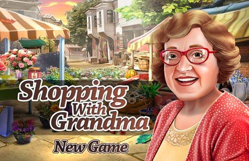 Image Shopping with Grandma