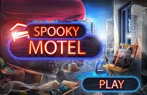 Image Spooky Motel