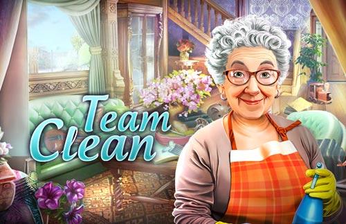 Image Team Clean