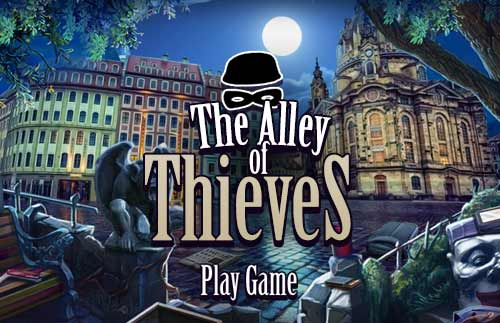 Image The Alley of Thieves