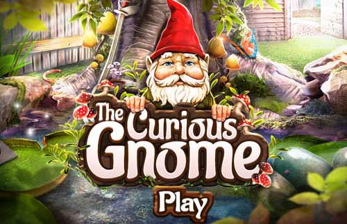 Image The Curious Gnome