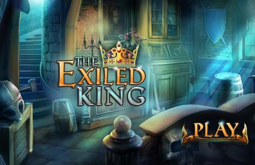 Image The Exiled King