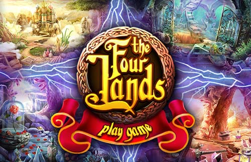 Image The Four Lands