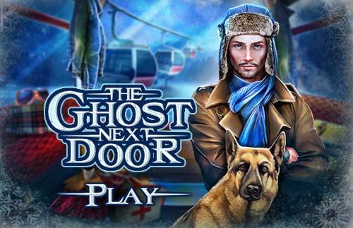 Image The Ghost Next Door