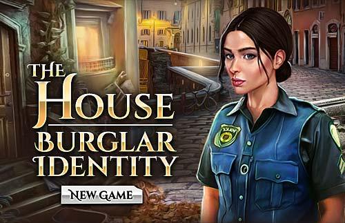 Image The House Burglar Identity