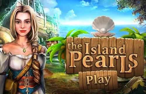 Image The Island Pearls