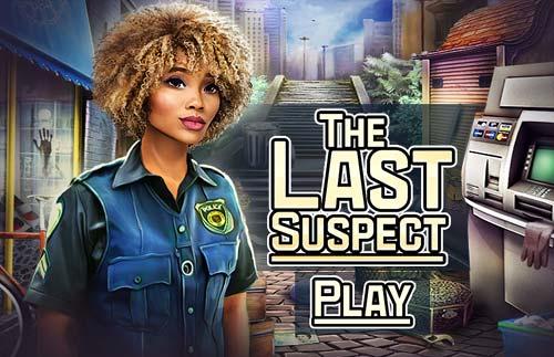 Image The Last Suspect