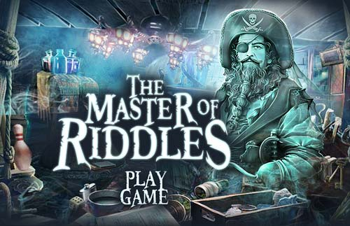 Image The Master of Riddles