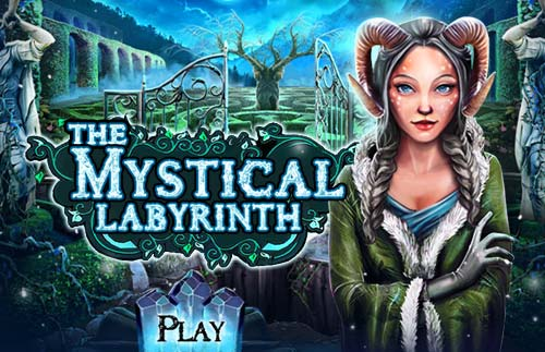 Image The Mystical Labyrinth
