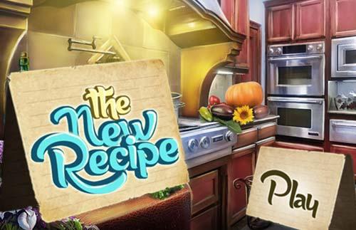 Image The New Recipe