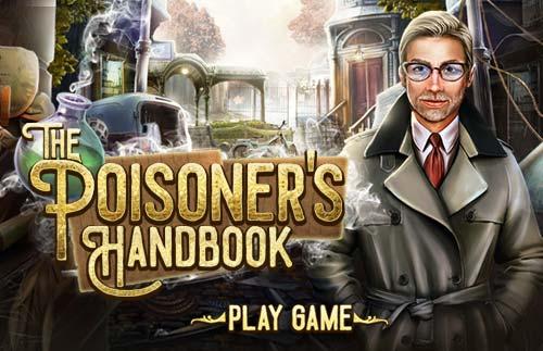 Image The Poisoners Handbook