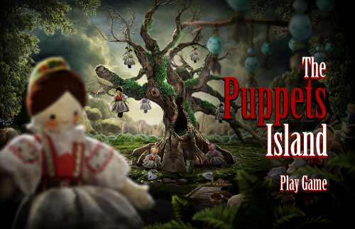 Image The Puppet Island