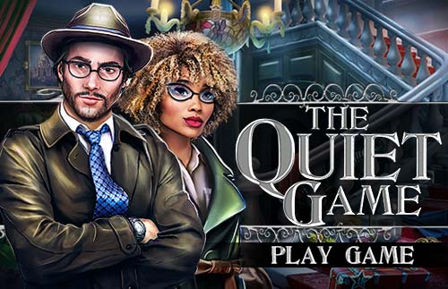 Image The Quiet Game