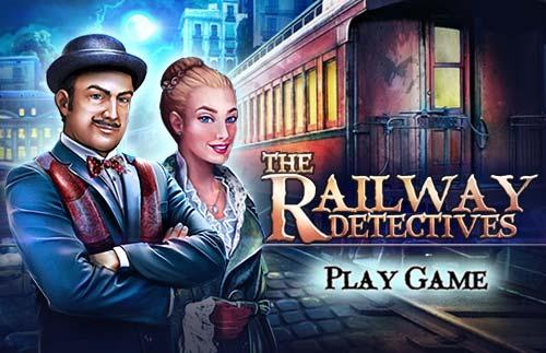 Image The Railway Detectives