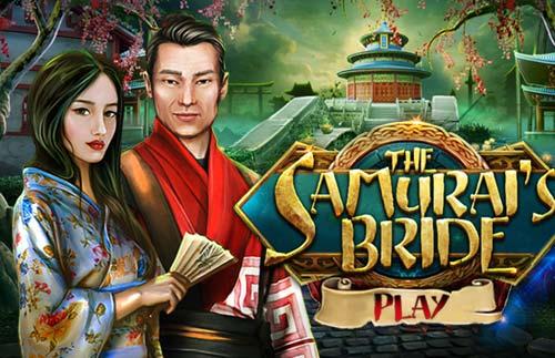 Image The Samurais Bride