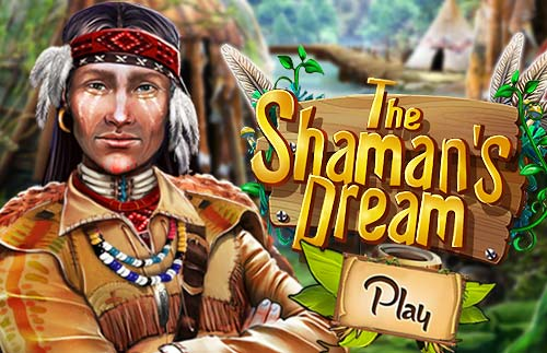 Image The Shamans Dream