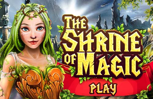 Image The Shrine of Magic