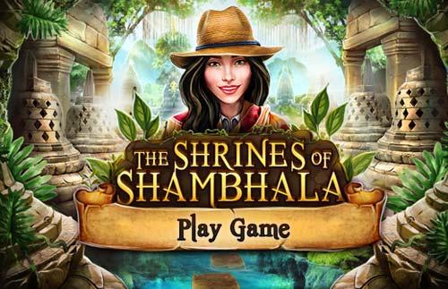 Image The Shrines of Shambhala