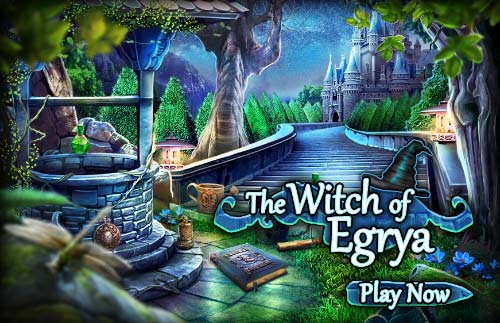 The Witch of Egrya