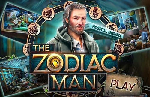 Image The Zodiac Man