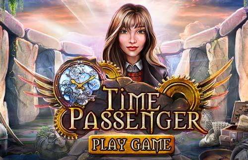 Image Time Passenger